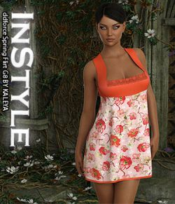 InStyle- dforce Spring Flirt G8F