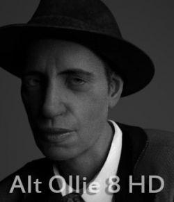 Alt Ollie 8 HD