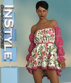 InStyle- dForce- Lola Dress for G8F