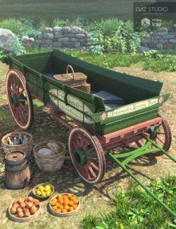 Wagon Trades