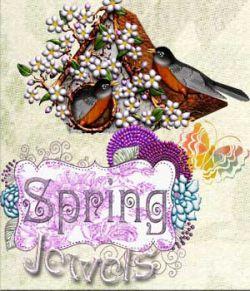 Harvest Moons Spring Jewels