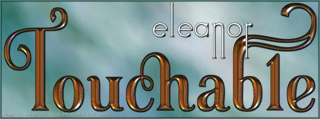 Touchable Eleanor V4 La Femme
