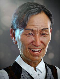 Mr Woo 8 Starter Bundle