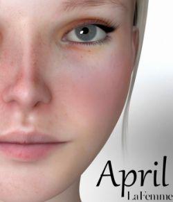 April La Femme
