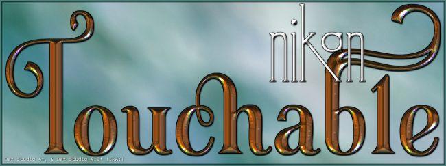 Touchable Nikan