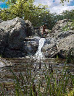 Muelsfell Modular Secret Grotto