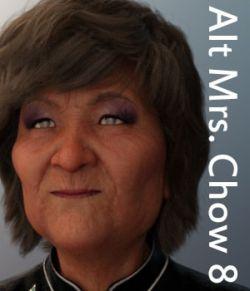 Alt Mrs. Chow 8