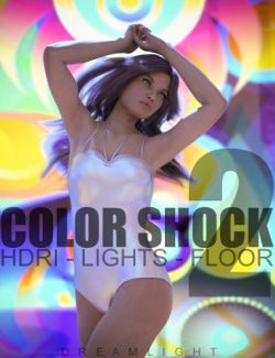 Color Shock 2