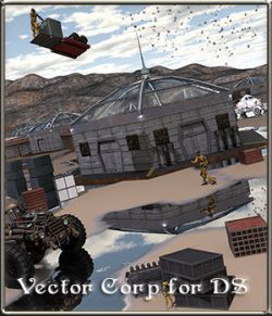 Vector Corp for DS