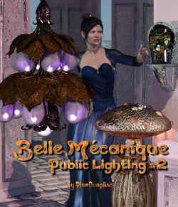Belle Mecanique Public Lighting 2 for DS