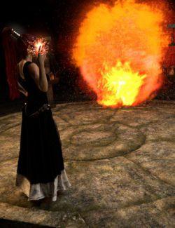 SY Magnificent Magic Genesis 8