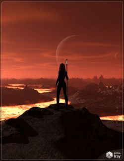 Easy Environments: ExoPlanet V