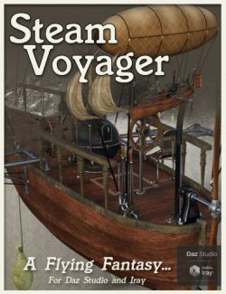 Steam Voyager