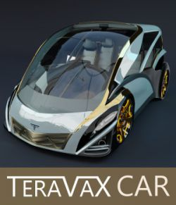 Teravax Car