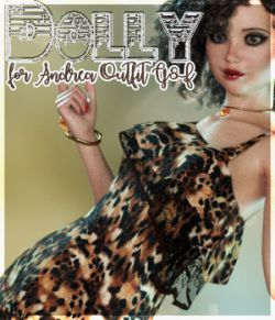Dolly Andrea Outfit G8F