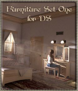 Furniture Set One for DS