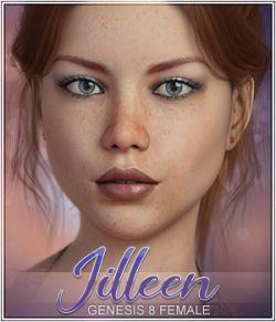Jilleen for Genesis 8 & Genesis 3