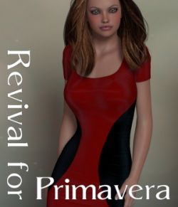 Revival for Primavera
