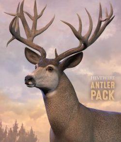 HiveWire Antler Pack
