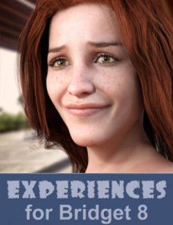 Experiences Expressions for Bridget 8