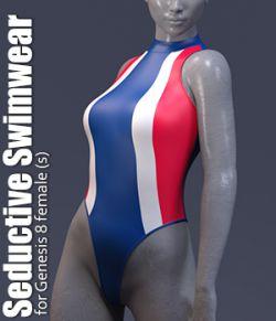 Seductive Swimwear