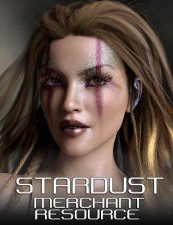 Stardust Glitter Makeup Merchant Resource Bundle