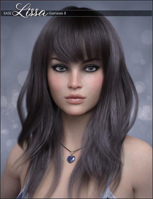 SASE Lissa for Genesis 8