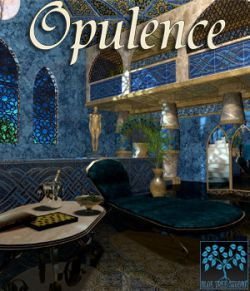 Opulence for Poser