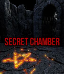 Secret Chamber for DS Iray