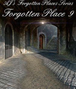 AJ Forgotten Place 9