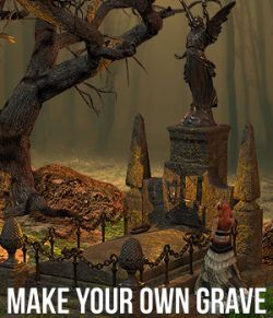 Make Your Own Grave