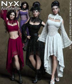 NyX dForce Annabelle Dress