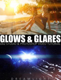 Glows And Glares- Video Tutorial