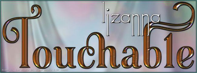 Touchable Lizanna