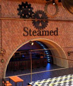 Steampunk Bar for DAZ Studio