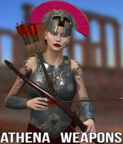 Athena Weapons