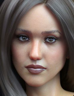 Pix Rayne HD for Genesis 8 Female