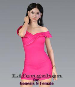 Lifengzhen  for Genesis 8 F