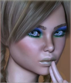 TDT-Achiles for Genesis 3 Female