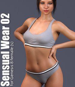 Sensual Wear 02