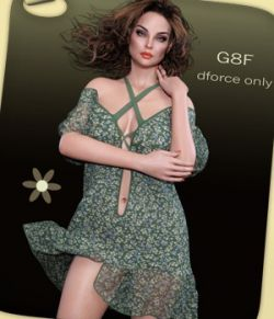dforce only Flirty Innocence G8