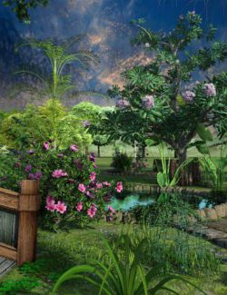 The Garden and World Project
