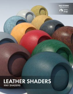 Leather Shaders