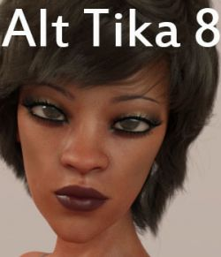 Alt Tika 8
