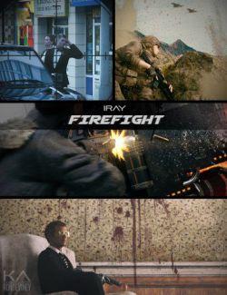Iray FireFight