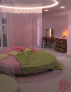 FG Comfort Room