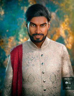 Sanjay 8