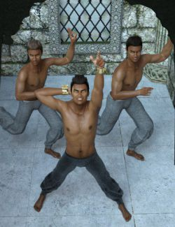 Bollywood Poses for Sanjay 8