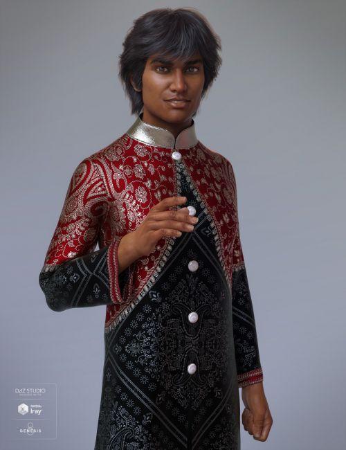 Sanjay 8 Starter Bundle