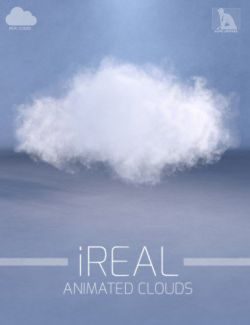 iREAL Animated Clouds